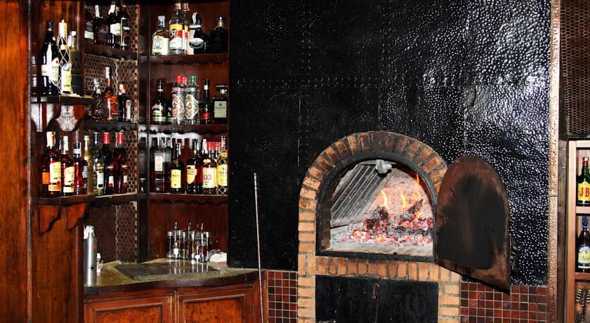 Detalle en las habitaciones de Hotel Puerta Nazarí en Órgiva, Alpujarra Granada