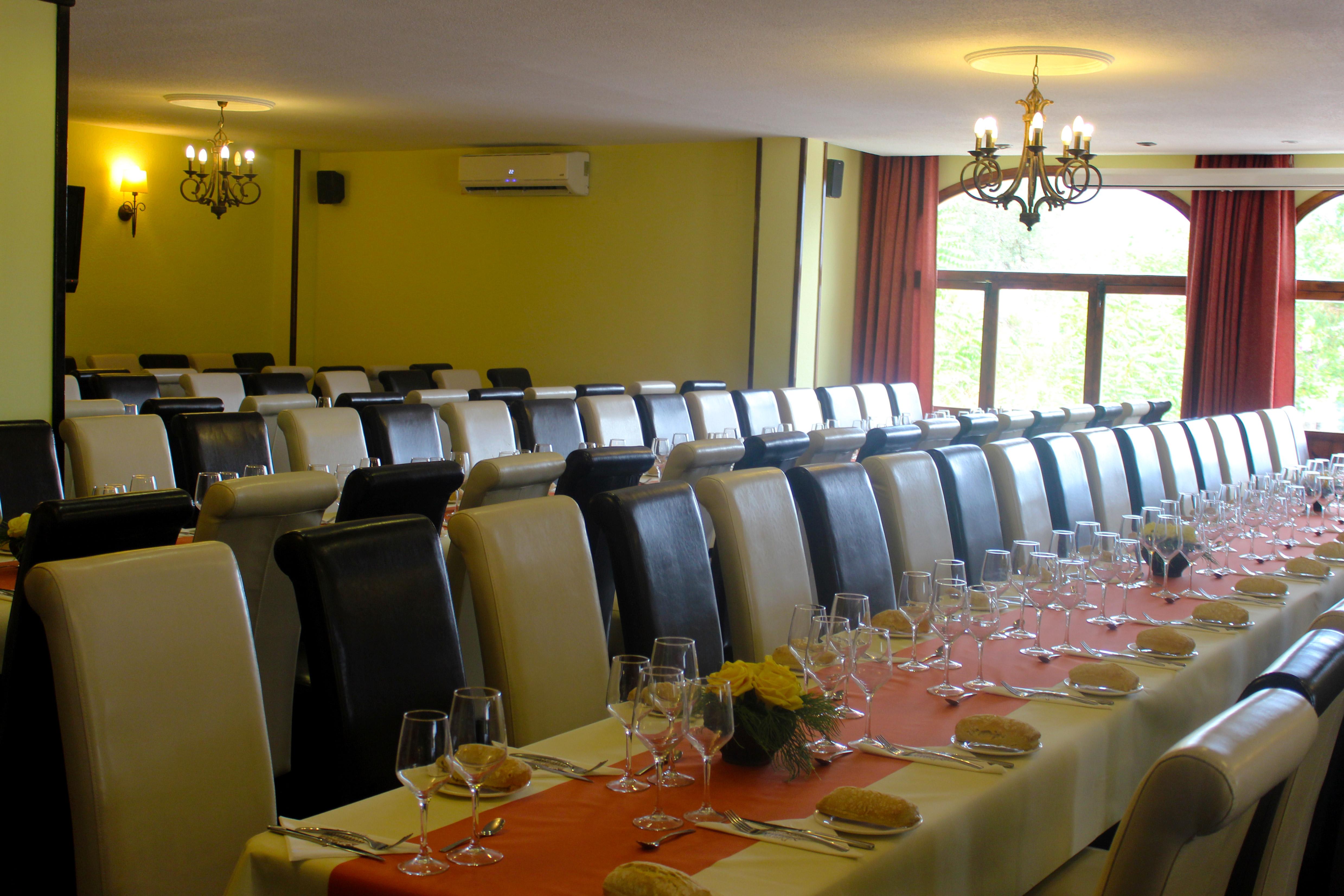 Eventos en Hotel Puerta Nazarí en Órgiva, Alpujarra Granada