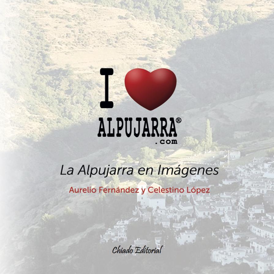 Puerta Nazari Proyecto I love Alpujarra