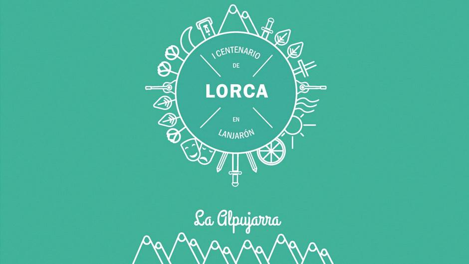 Las Alpujarras homenajean a un Lorca centenario