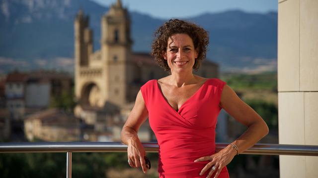 'Spectacular Spain' visita Las Alpujarras